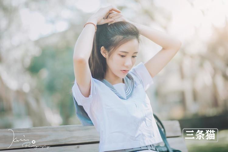 性感小野猫@陈俐璇个人写真图片 节操写真馆 热图3