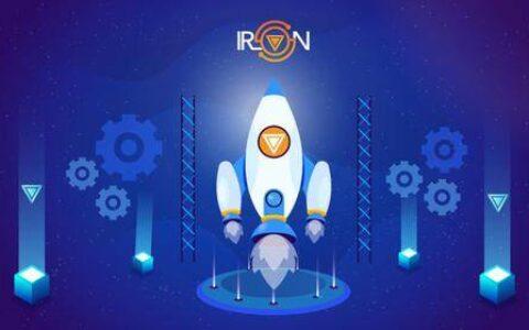 如何在Polygon上使用Iron V2?
