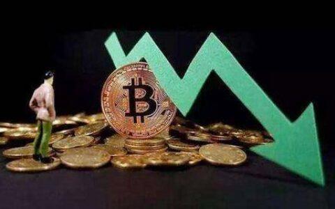 加密货币暴跌 坚定看多比特币的MicroStrategy到底亏了多少?