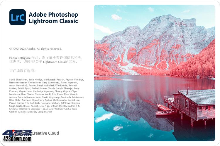 Adobe Lightroom Classic v10.4.0 Repack