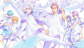 原创动画「Bakuten!!」BD第2卷封面公开