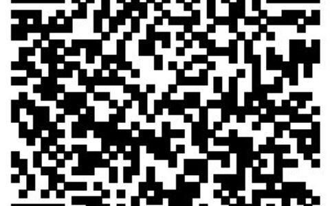 【京东】微信扫再试试宠粉节抽奖,中了0.88