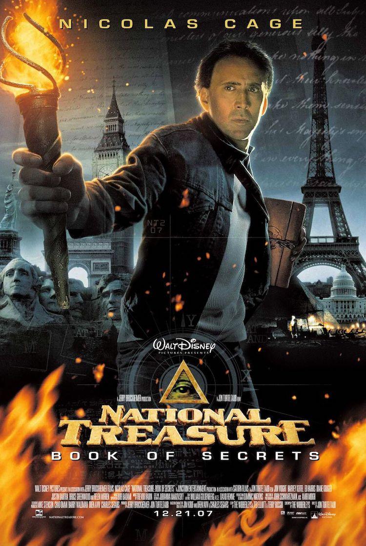 [tbl-001]《国家宝藏2:夺宝秘笈》影评:把第一集拍烂一点就成为第二集-爱趣猫