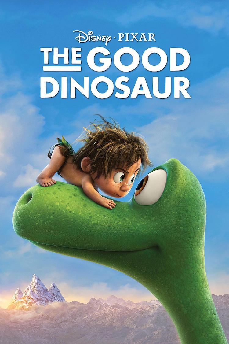 《恐龙当家》电影观后感:主轴鲜明,还算不错