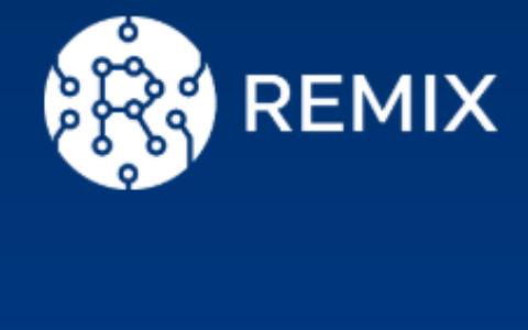 RemixCapital,空投10RMX价值$25,完成各项任务,填写表单即可
