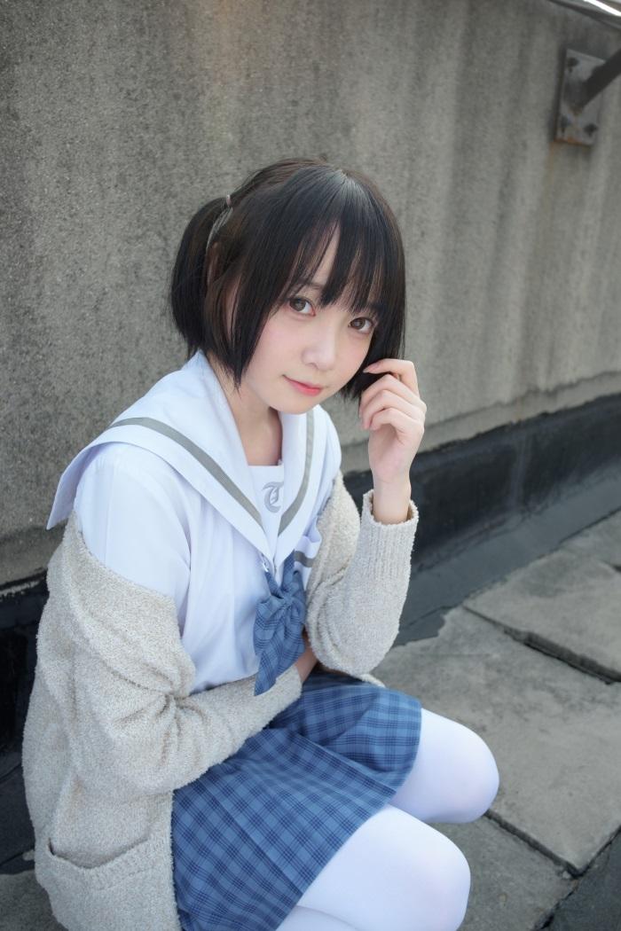 ⭐丝模写真⭐森萝财团-SSR-001[74P/493MB]插图1