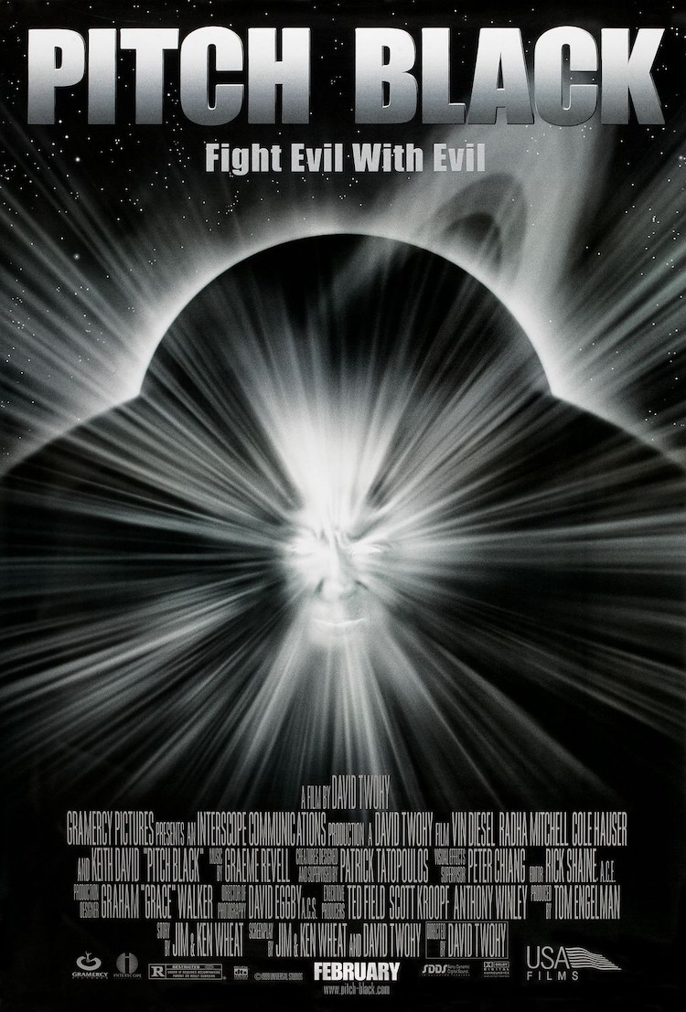 范迪塞尔《星际传奇》电影:危险下的人性挣扎