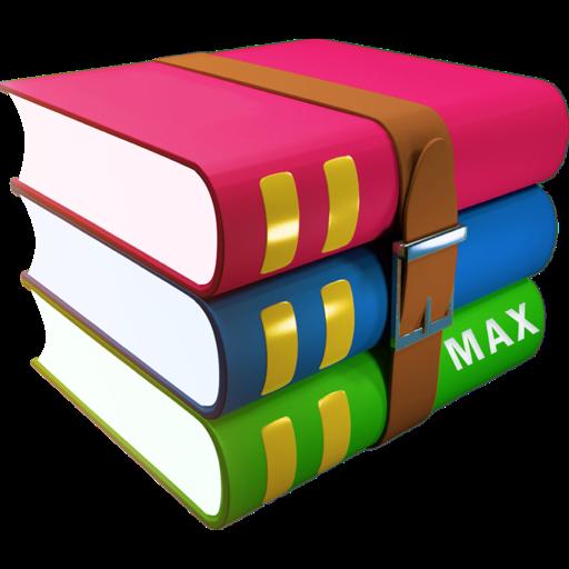 RAR Extractor Max - Unzip 6.4.0 破解版 – 简单易用的压缩软件