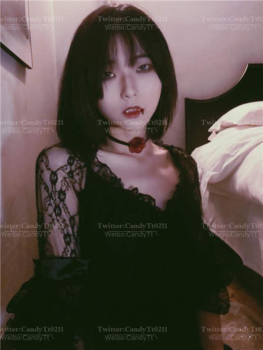 福利姬@CandyTt0211 尺度私拍视图合集[396P+29V/167MB]