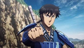 TV动画「王者天下」第三季最新PV公开