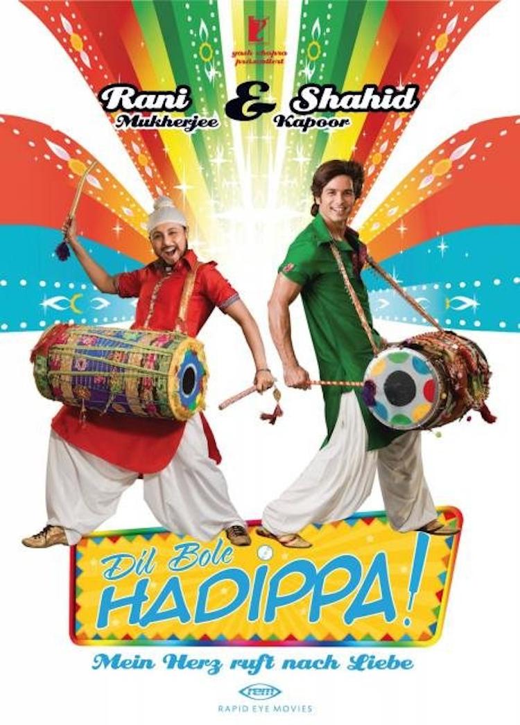【印度电影】《宝莱坞之板球尤物/情系板球》影评:胜之足球尤物,败之印度往事-爱趣猫