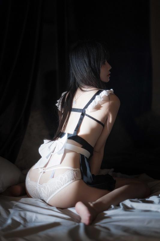 ⭐微博红人⭐桜桃喵-cos福利图片@星月喵01【42P/867MB】插图1
