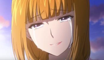 动画「我立于百万生命之上」公开第二季第2弹正式PV