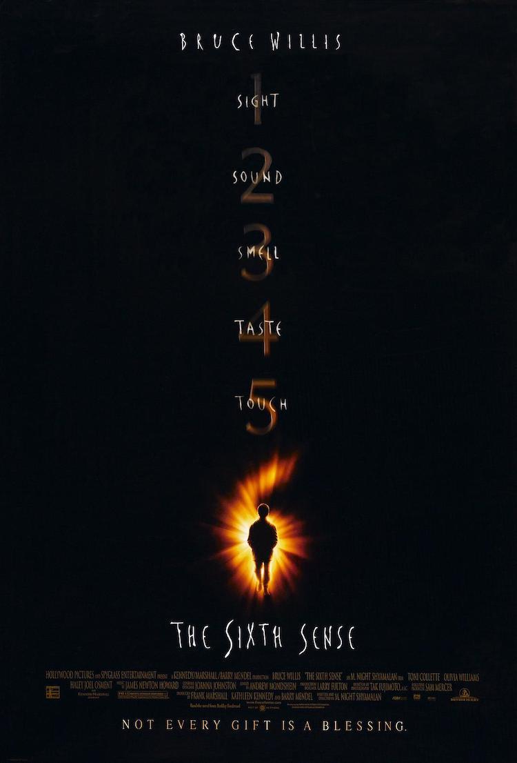 《第六感/灵异第六感》电影:惊悚电影中的经典