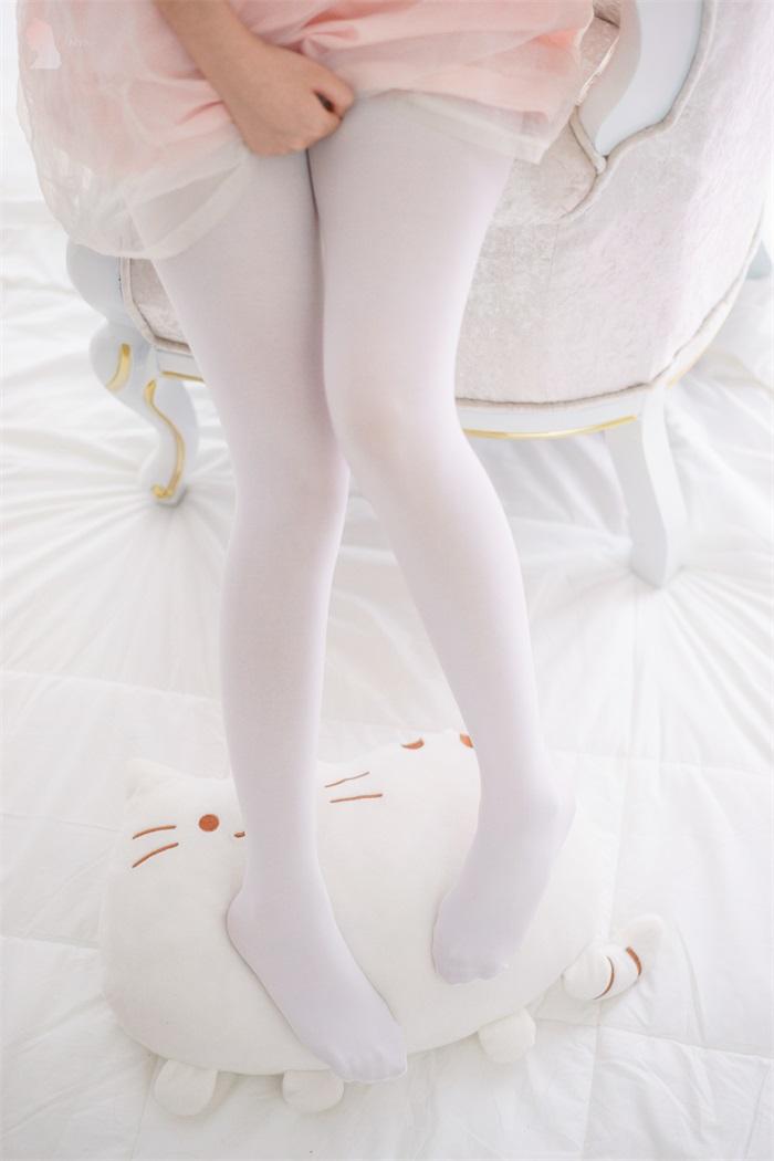 ⭐丝模写真⭐喵写真-Vol.002漂亮的丝美人[76P/464MB]插图