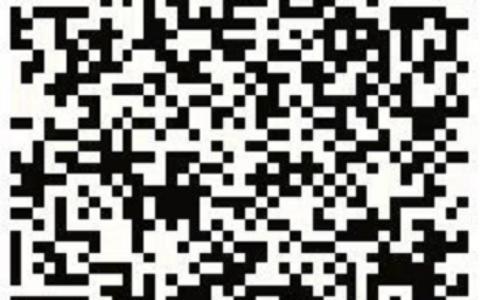 0818团官方微信公众号扫码 19点准时奉上大项目