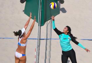 好好的女子运动比赛,为什么要管人家穿比基尼?