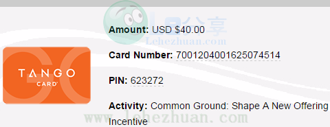 Tango Card 提现到国内提现人民币如何申请