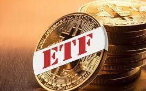 美国队再添一员:Galaxy Digital向SEC提交比特币ETF申请