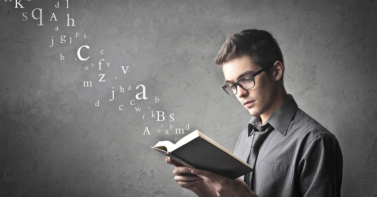 自由领域:良好的阅读习惯让人更容易走向成功