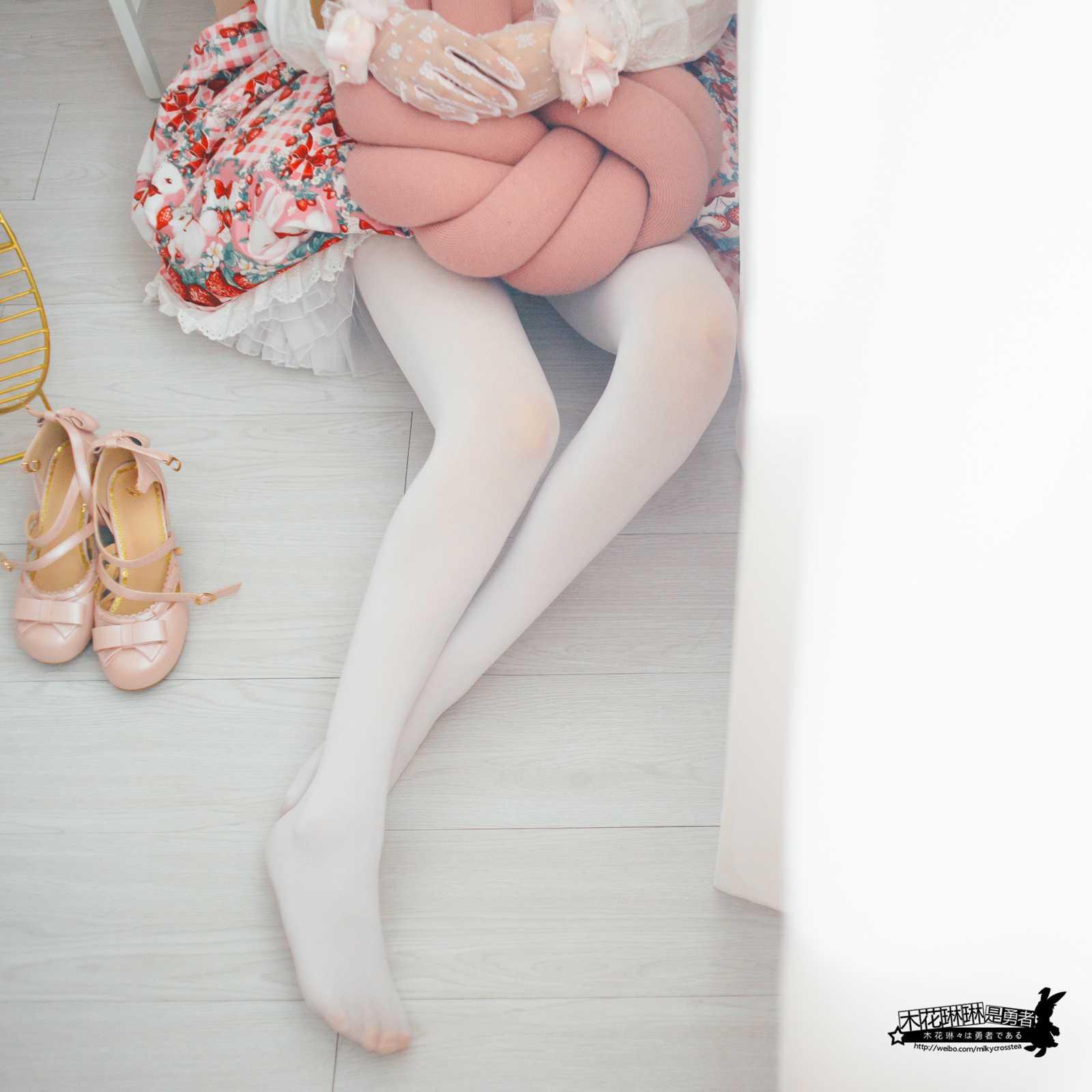 ⭐微博红人⭐木花琳琳是勇者@coser图片-勇者系列06[26P/3V/378MB]插图2