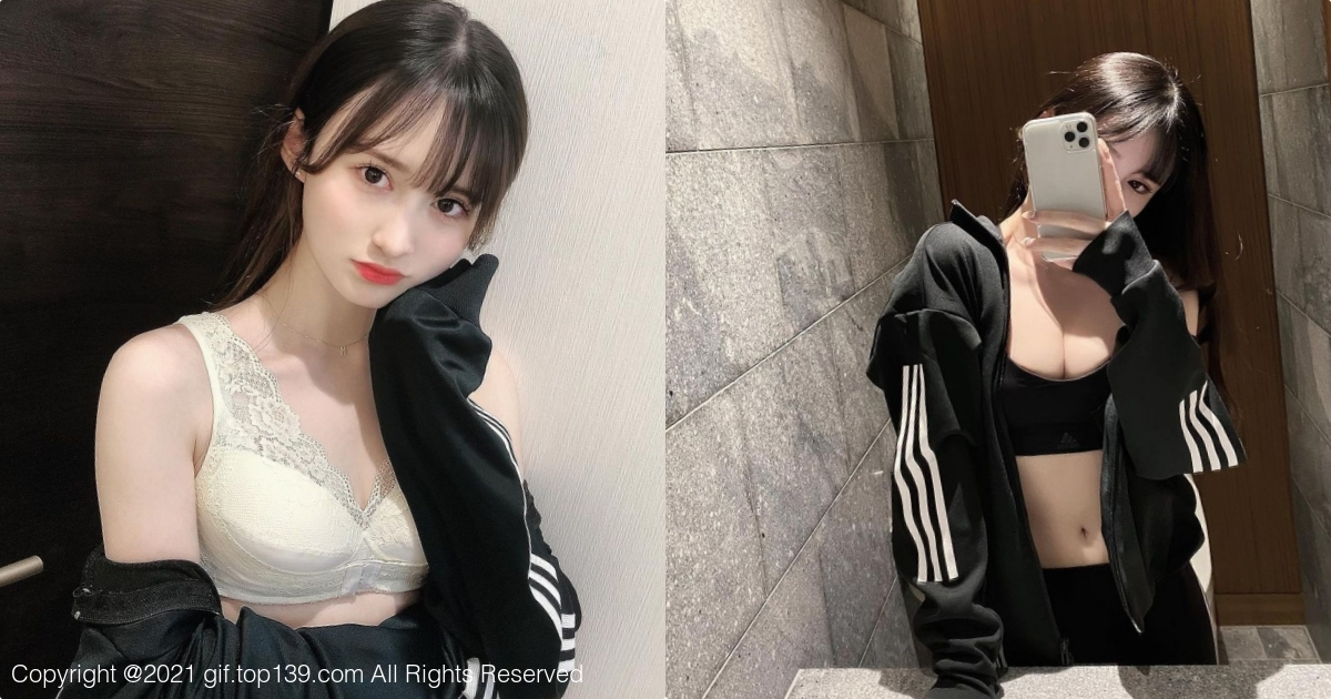 高冷樱花妹「最喜欢暗黑风格」,蕾丝内衣辣照火爆网络!