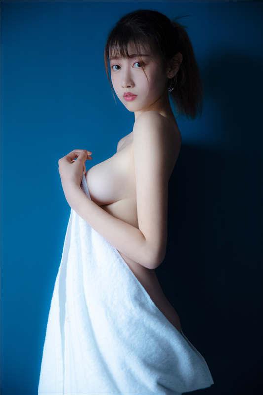 图片[3]-奈汐酱nice – 深蓝 [25P/352MB]-醉四季