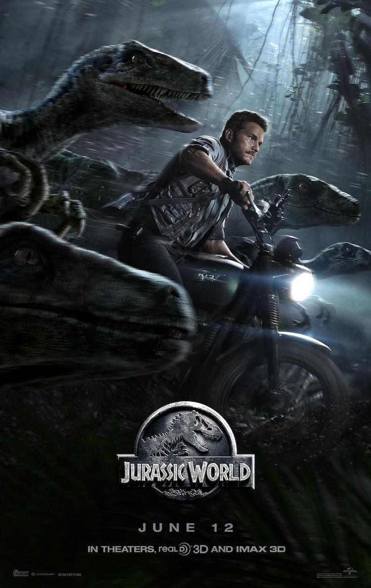 《侏罗纪世界》电影影评:让大家重温恐龙片的一个作品-爱趣猫