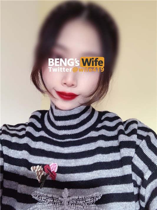 淫妻控@BENG's Wife – 多场景露出+勾引SPA技师[133P+46V/2.32G]