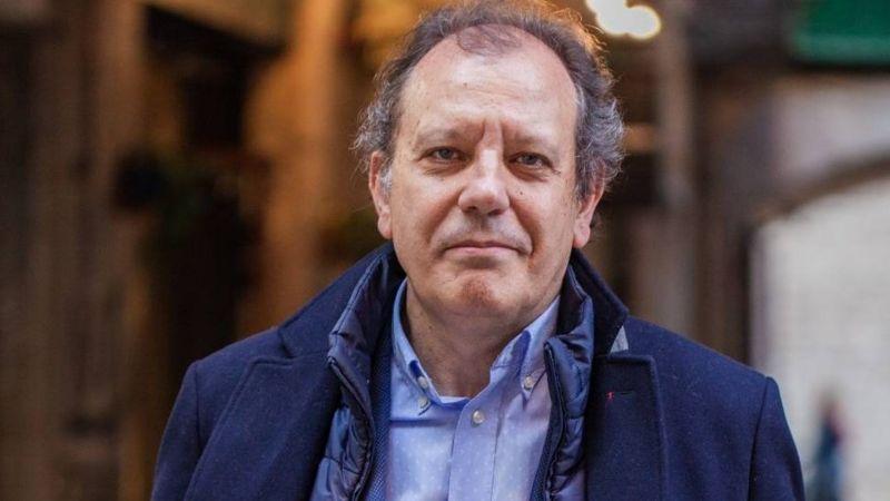 费尔南多·圭埃拉(Fernando Rueda)是西班牙情报问题专家