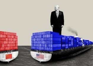 外交政策:大脱钩,美中关系进行时
