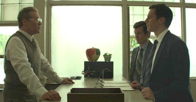 【美剧】《心灵猎人/ 心理神探》第一季:当警探不再问凶手是谁