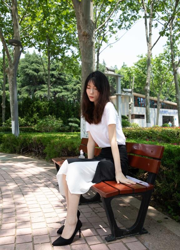 ⭐名站写真⭐物恋传媒 – No.457 猫耳-夏日雨阳 [145P1V-4.02GB]