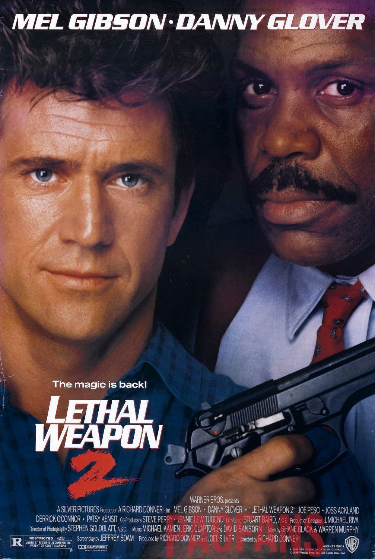 1989美国7.0分警匪动作《致命武器2》BD1080p.国英双语.中英双字