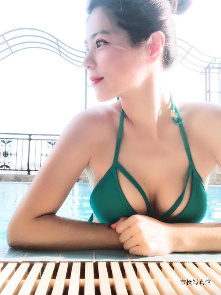蕾蒂Letty写真图片 ,波涛汹涌的画面太震撼