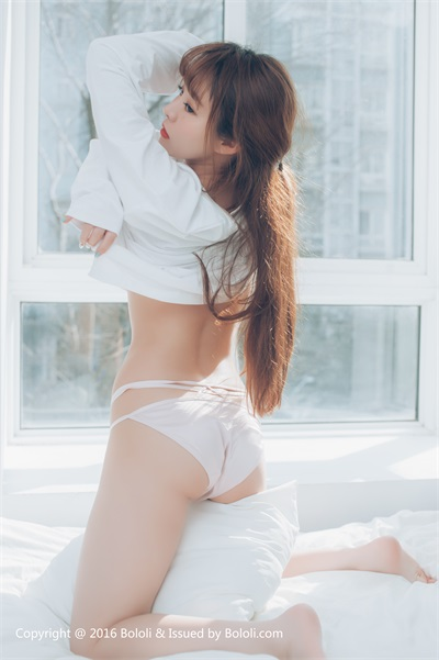 ⭐BOLOLI波萝社⭐夏美酱@写真2017.07.02BOL.077柳侑绮[45+1P/84.7M]插图2