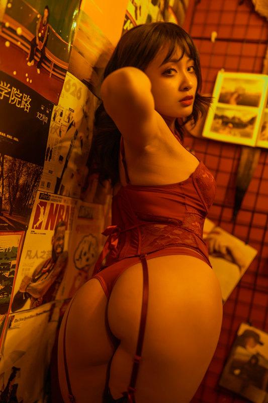 图片[2]-洛璃 LoLiSAMA 9套-醉四季