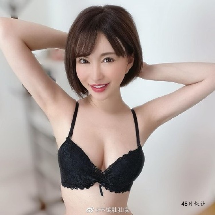 里美尤利娅(里美ゆりあ)经典车牌介绍 男人团 热图4
