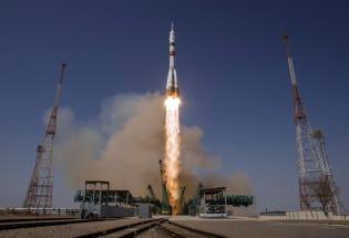 地缘政治竞争延伸至太空:中俄联手对抗美国