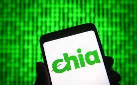 【Chia日报】网络总存储容量持续下滑,舆情数据再回低谷