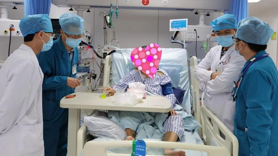 内脏被自己吃掉?ICU 抢救了 15 天!