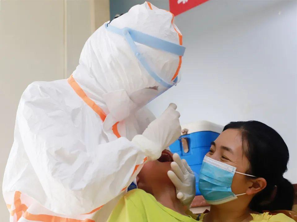 韶关市妇幼保健院 2020 十大关键词,有你的印记吗