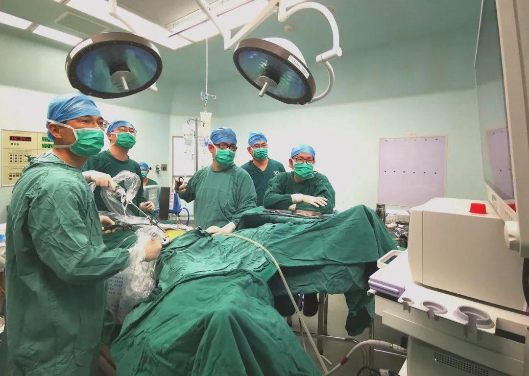 千里寻医,萧山医生为河南奶奶摘除两处肿瘤