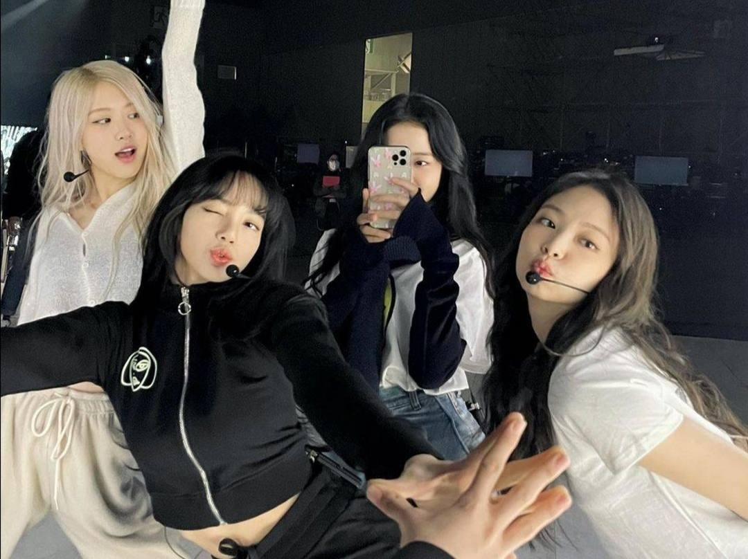 韩国女团2020人气排名 BLACKPINK音源销量综合排名一骑绝尘、TWICE被超车