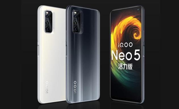 iQOO 618开门长虹,多产品成销售爆款