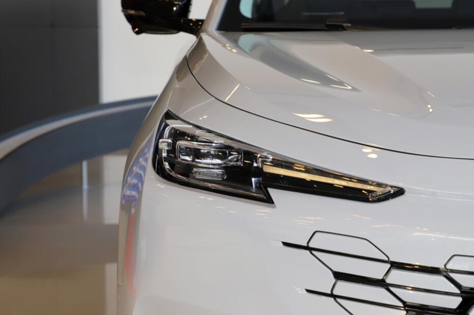 明年上市的高端SUV,长安制造,敢和冠道争高下
