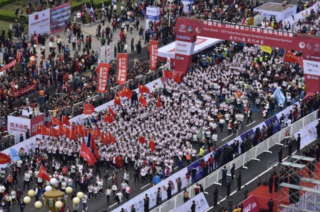 """办好群众满意的体育系列二 以马拉松为引领打造""""运动健康""""之城"""