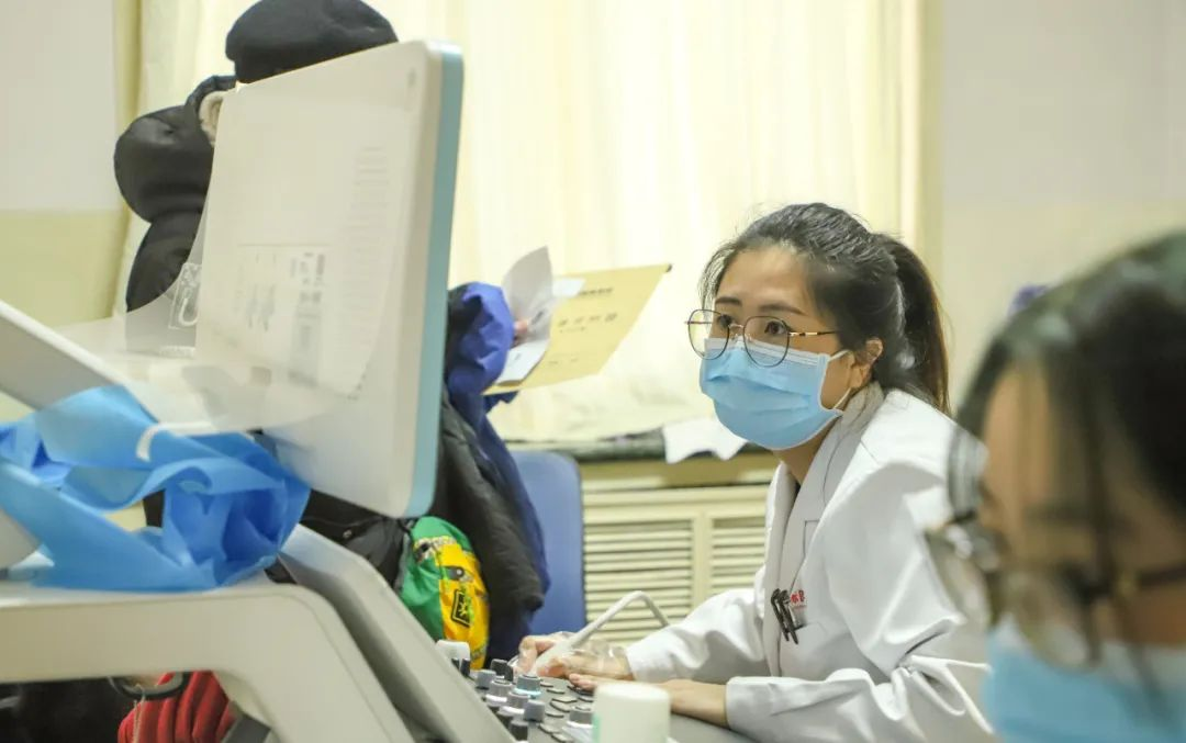 西安高新医院:温暖故事从为智障人士的公益体检开始
