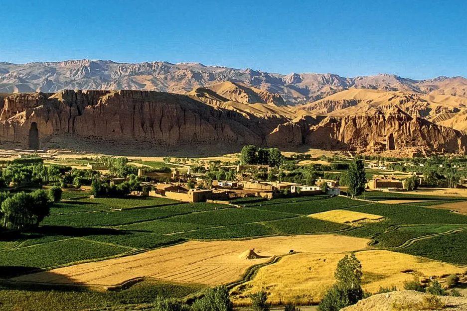 专访阿富汗国博馆长:博物馆现在保住了,但还在等塔利班会怎么说