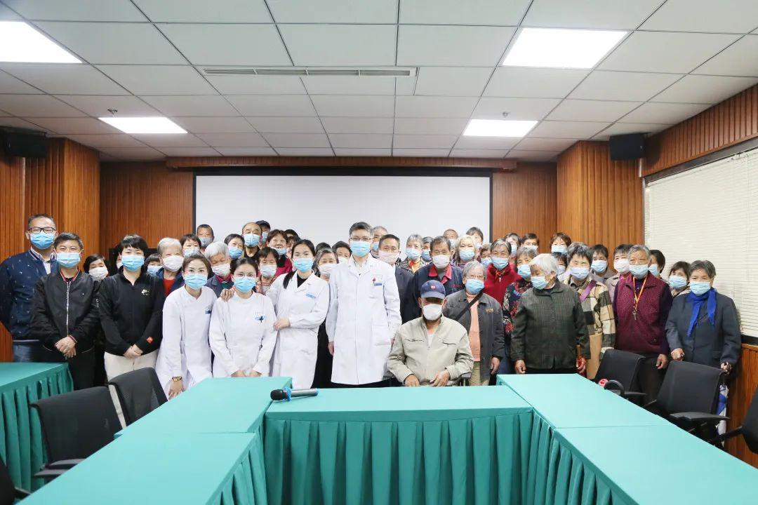 上海海华医院健康讲堂:糖友护足无小事,糖足防治现在知